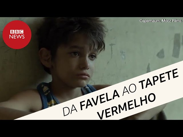 Oscar 2019: Como a vida de menino sírio mudou após filme que estrela ser indicado ao prêmio