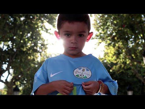 VÍDEO: Spot promocional de la campaña de abonos del Ciudad de Lucena.