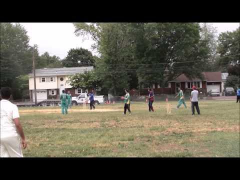 2015 05 30 Blazers Vs Plainsboro Panthers
