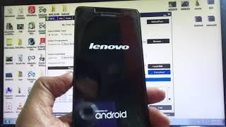 Lenovo A6000 Flash