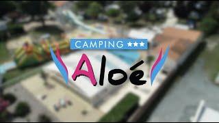 CAMPING ALOE *** - ROYAN