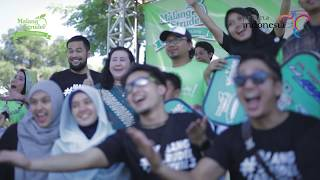 9 Artis Rayakan Semarak Malang Strudel Carnival 3 di Malang
