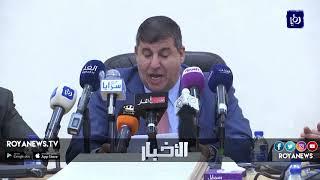 رئيس لجنة فلسطين النيابية يشارك في أُسطول سفن الحرية لكسر الحصار عن غزة