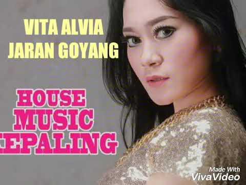 JARAN GOYANG Remix (Vita Alvia)