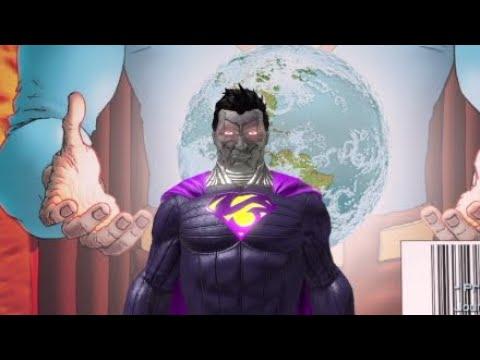Download DCUO Bizarro and friends... and The Batman