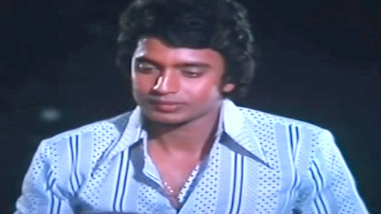 indirect conversation between mithun chakraborty & rameshwari