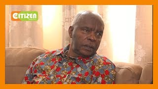 NEWSMAKERS | Makueni governor professor Kivutha Kibwana