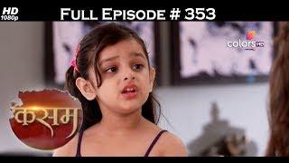 Kasam - 21st July 2017 - कसम - Full Episode