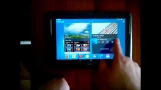 Samsung Galaxy Note 10.1 GT-N8000. Не работает Системная область в низу планшета.(, 2015-04-16T07:10:57.000Z)