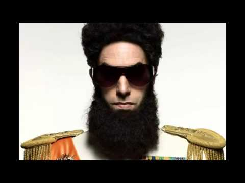 The Dictator Soundtrack Jalal Hamdaoui   Cheb Raya Goulou L'Mama   YouTube