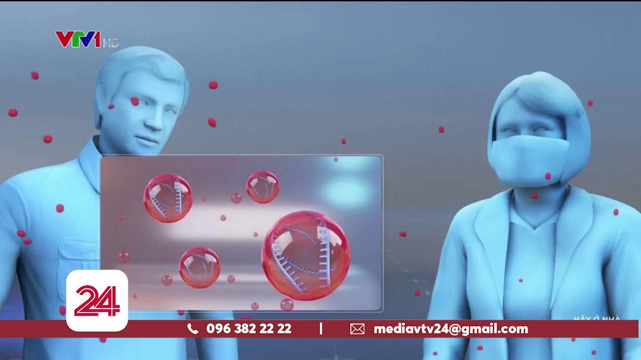 Rà soát hơn 52.000 người đến Bệnh viện Bạch Mai Thêm 4 ca được công bố khỏi bệnh   VTV24