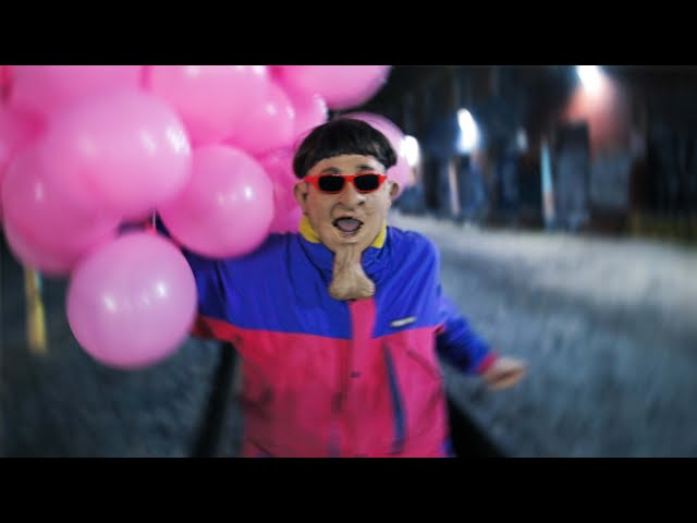 Oliver Tree - Bury Me Alive (Official Unofficial Music Video)