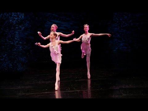 International Ballet Competition Hellas 2014