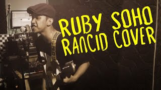 ☠️ Ruby Soho - Rancid Cover | Hadi be good ☠️