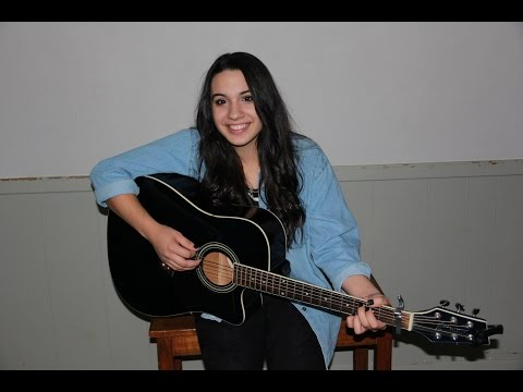 Lifeline - Hillsong Young and Free (Cover by Elisa)