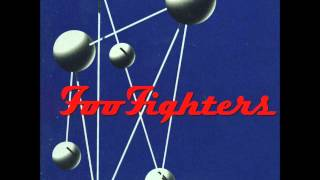 Foo Fighters - Enough Space (Drum Track)