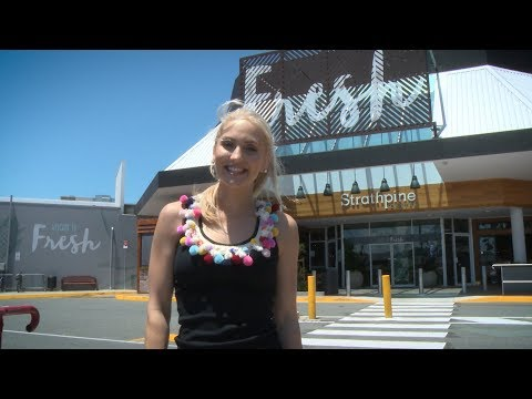 Strathpine Centre - A place for Fresh