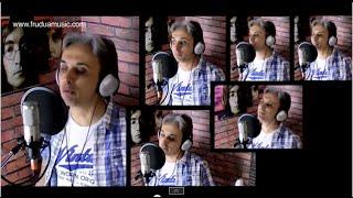 How to Sing like Beach Boys | Barbara Ann Vocal Acappella