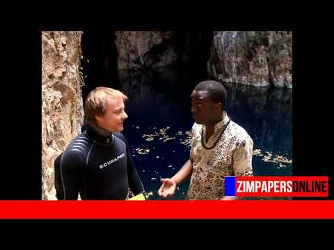 Chinhoyi Caves: What a gem!
