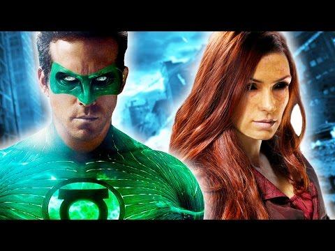 5 Powerful Superheroes Who Turned Evil