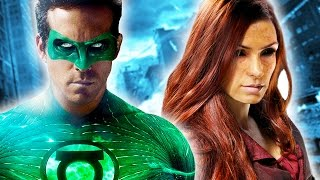 Repeat youtube video 5 Powerful Superheroes Who Turned Evil