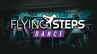 Flying Steps Dance Trailer