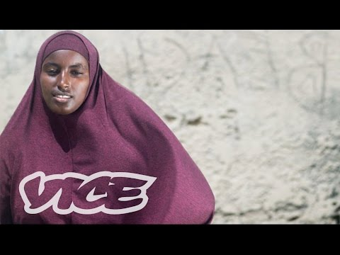 The Lives of Somalis through the Lens of War: Profiles by VICE thumbnail