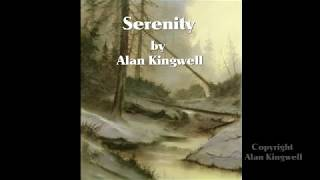 SERENITY by Alan Kingwell
