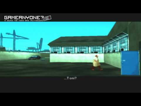 GTA Liberty City Stories - Mission #7 - Don in 60 SecondsKaynak: YouTube · Süre: 2 dakika19 saniye