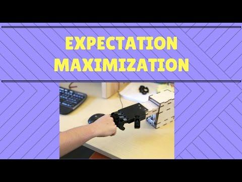 Artificial Intelligence Tutorial #18: Expectation Maximisation Algorithm