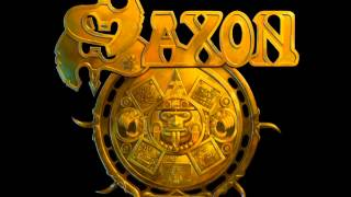 Saxon - Guardians of The Tomb