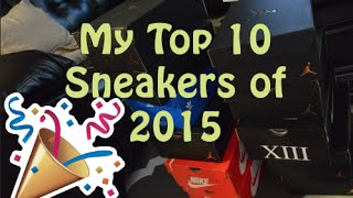 My Top 10 of 2015