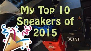My Top 10 of 2015