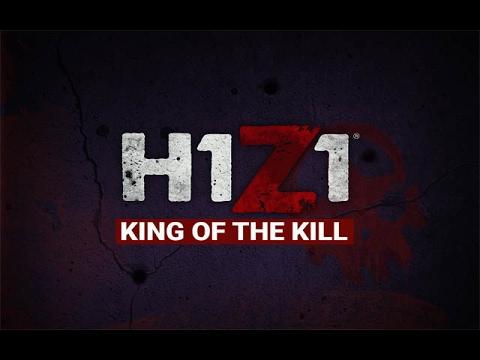 Best fps user options for h1z1 kotk