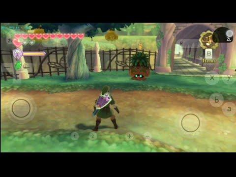 Все Legend Of Zelda на андроид