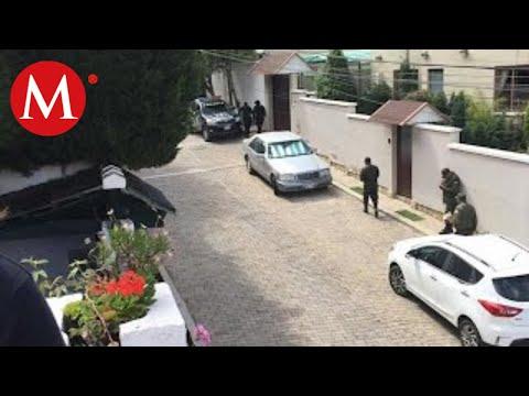 Embajada de México en Bolivia alista mudanza; el 31 de diciembre vence contrato