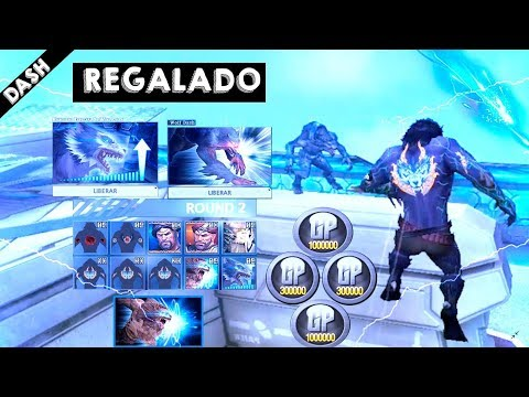 ✅ DIFERENTES VERSIONES || WOLF DASH ORIGINAL, NORMAL STRIKE【GRATIS】RESPAWN + 2M GP - WOLFTEAM LATINO
