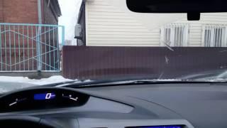 Phantom дворники стеклоочистителя 2 года использования