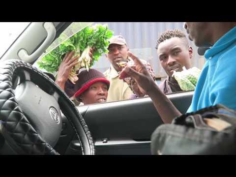 Nairobi to Kisumu, Kenya