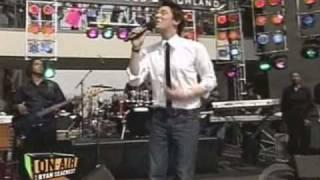 Clay Aiken - On Air with Ryan Seacrest - The Way