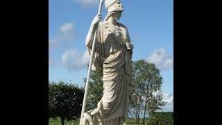 Большие города Греции - Афины(Большие города Греции - Афины - Из мифологии известно, что имя богини мудрости — Афины — город получил после..., 2014-03-13T15:03:42.000Z)