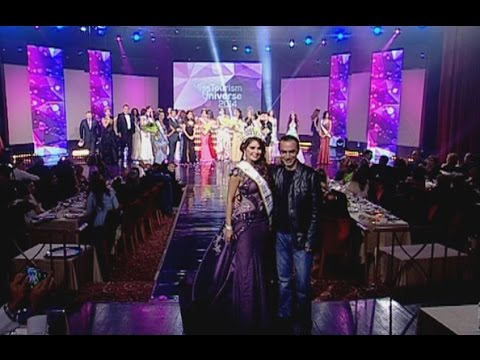 Entertainment Specials - Miss Tourism Universe 2014
