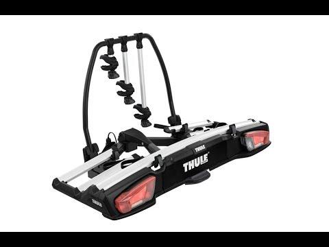 Towbar Bike Rack Accessories - Thule VeloSpace XT Bike Adapter