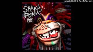 Funky Junky Monkey (extrait) - Shaka Ponk