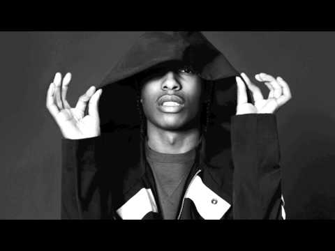 A$AP Rocky - Fashion Killa (Instrumental Remake X Remix Prod. By The Vizionary)