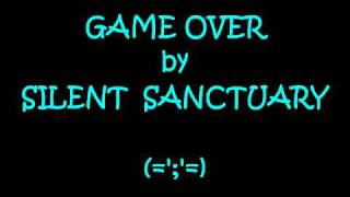 Silent Sanctuary - Game Over