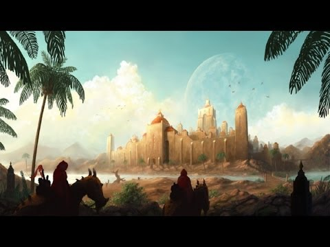 Ancient Arabic Music - Bazaar Merchants - YouTube | 480 x 360 jpeg 30kB