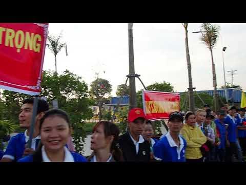 Hoi Thao 8 Thang 3 Cua Cong Ty Tnhh Mtv Thuc Pham Vinh Phuoc 9