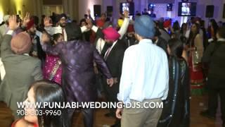 Punjabi Wedding at Sheraton Mahwah