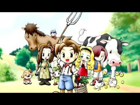Harvest Moon: A Wonderful Life - Breeze (30 Minute Extension)